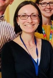 Dr Charlotte Allan