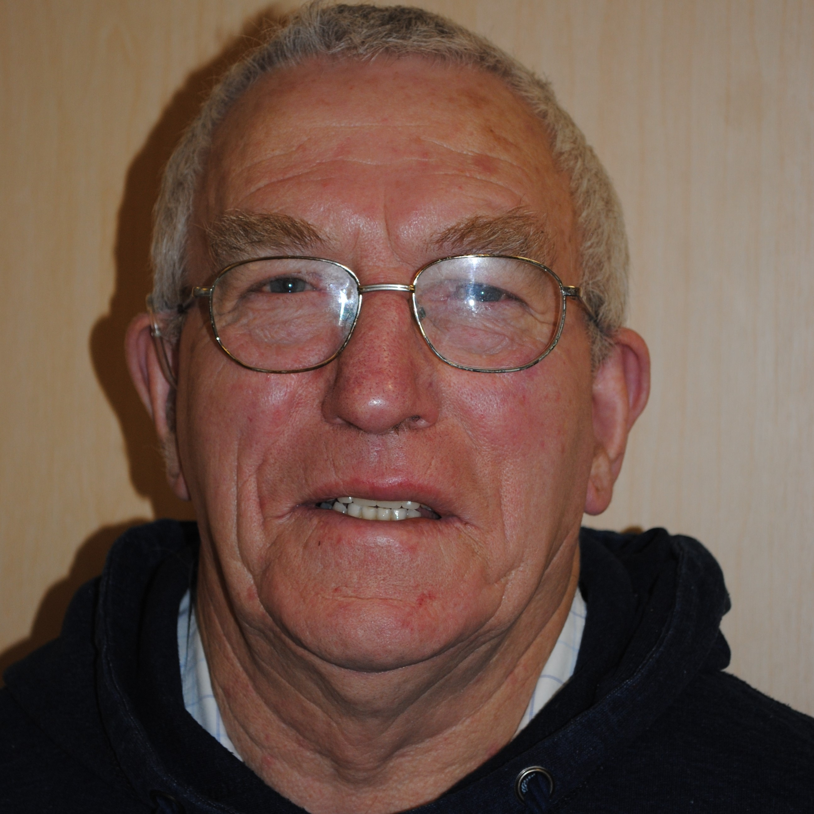 Colin Browne