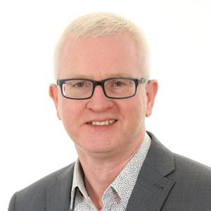 John Lawlor OBE