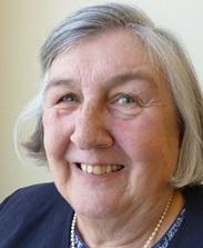 Cllr Margaret Hall