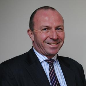 Martin Cocker