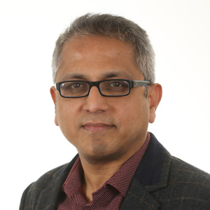 Dr Rajesh Nadkarni