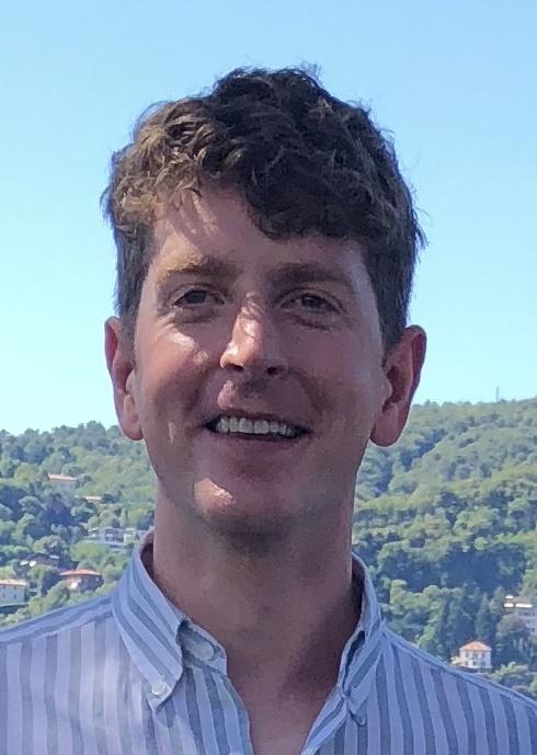 Dr Stuart McKirdy