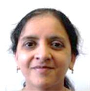 Dr Uma Ruppa Geethanath