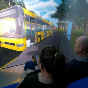 Blue Room virtual reality treatment helps children with autism overcome their fears