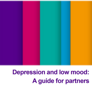 Depression and low mood: A guide for partners