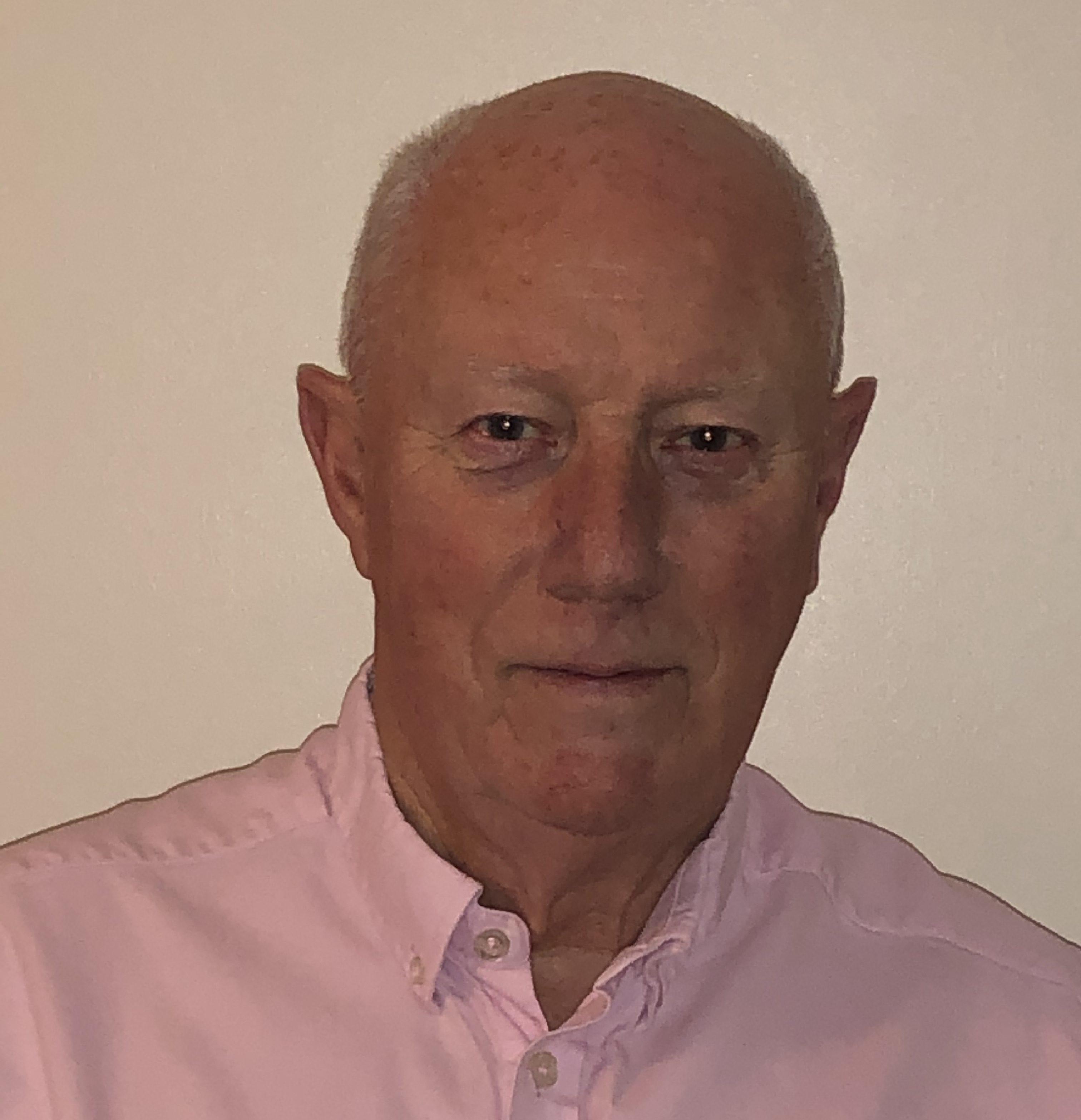 Tom Bentley