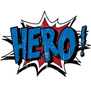 Not all heroes wear capes – a message from our Chief Executive