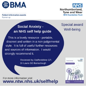 National recognition by the British Medical Association