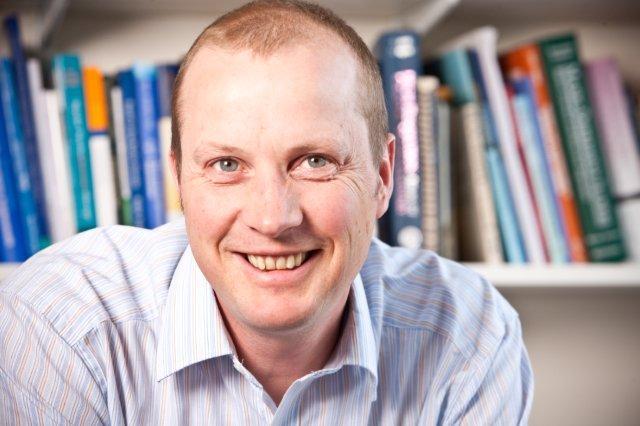 Dr Stuart Watson