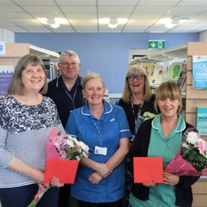 Honours success for Sunderland nurse