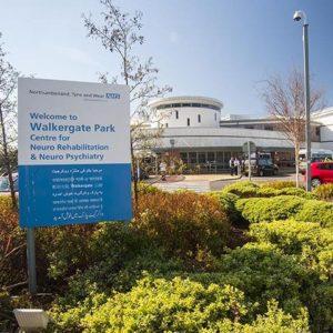 Walkergate Park Hospital