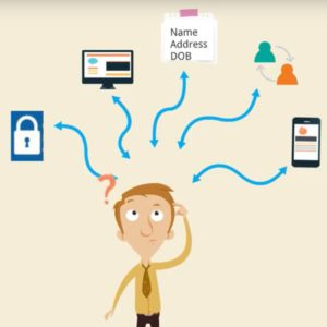 New animation explains how our Trust protects the privacy of our service users