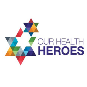 A north east healthcare worker has been honoured as a Health Hero