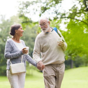 #WalkThisMay – Tips for walking more to boost your health and wellbeing