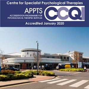 Centre for Specialist Psychological Therapies receives national accreditation