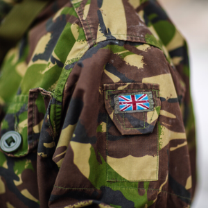 New Veterans' Mental Health High Intensity Service in the North of England