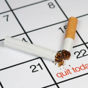 Quit for Covid – There's never been a more important time to quit smoking