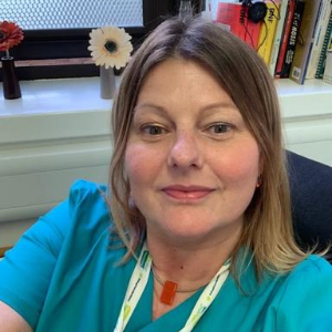 Mental Health Nurse shares her experiences of shielding and returning to work during COVID-19