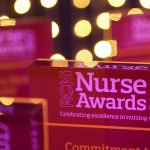 Positive and Safe Care team shortlisted for two prestigious awards