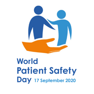 Learning webinars and 'Safety Huddles' – World Patient Safety Day 2020
