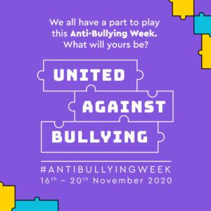 Anti-Bullying Week 2020