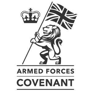 Trust signs the Armed Forces Covenant