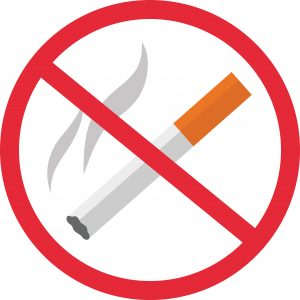 No Smoking Day – 10th March