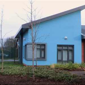 CNTW opens Lotus Ward CAMHS at Acklam Road Hospital