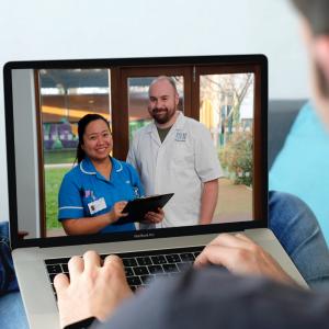 Trust launches apprenticeship for aspiring nurses