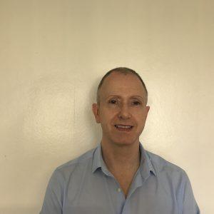 Learning Disability Week – Meet Associate Director Dennis