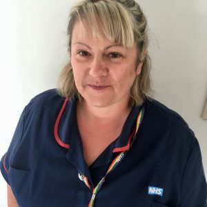 Learning Disability Week – Meet Nurse Consultant Helen