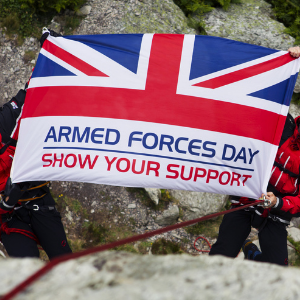 Support launched for ex-forces staff at CNTW