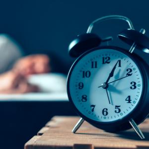 Resources help inpatients 'sleep smarter'