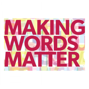 Staff write first ever national briefing on language use for victims of exploitation