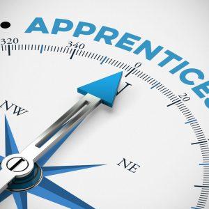 Achievement for Trust apprentices