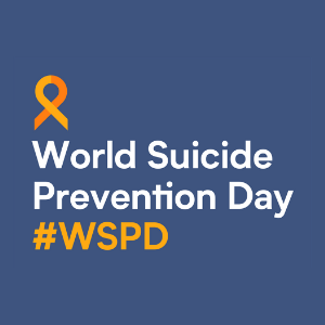 Creating Hope Through Action for World Suicide Prevention Day 2021