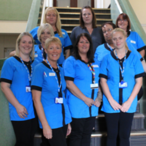 Delirium services shortlisted for two prestigious awards